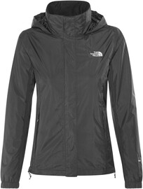 The North Face Resolve 2 Jas Dames zwart